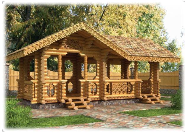 Проекты домов в Крыму до 120 квм
